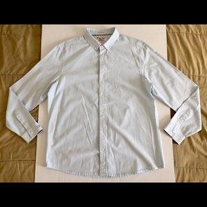 Penguin by Munsingwear Heritage Slim Fit Shirt XL